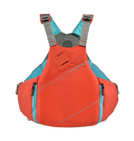 Astral Designs YTV PFD Hot Coral L/XL