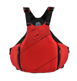 Astral Designs YTV PFD Cherry Creek Red M/L