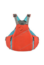 Astral Designs YTV PFD Hot Coral M/L