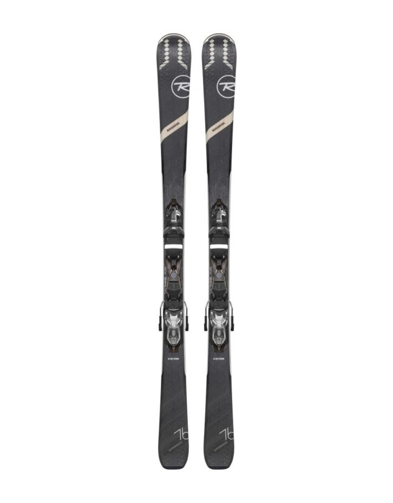 Rossignol Women's Experience 76 CI Ski with XP10 Binding