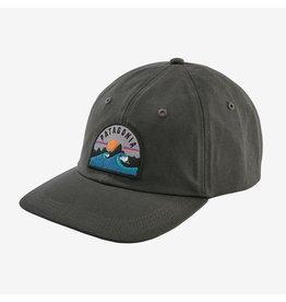 Patagonia Boardie Badge Trad Cap