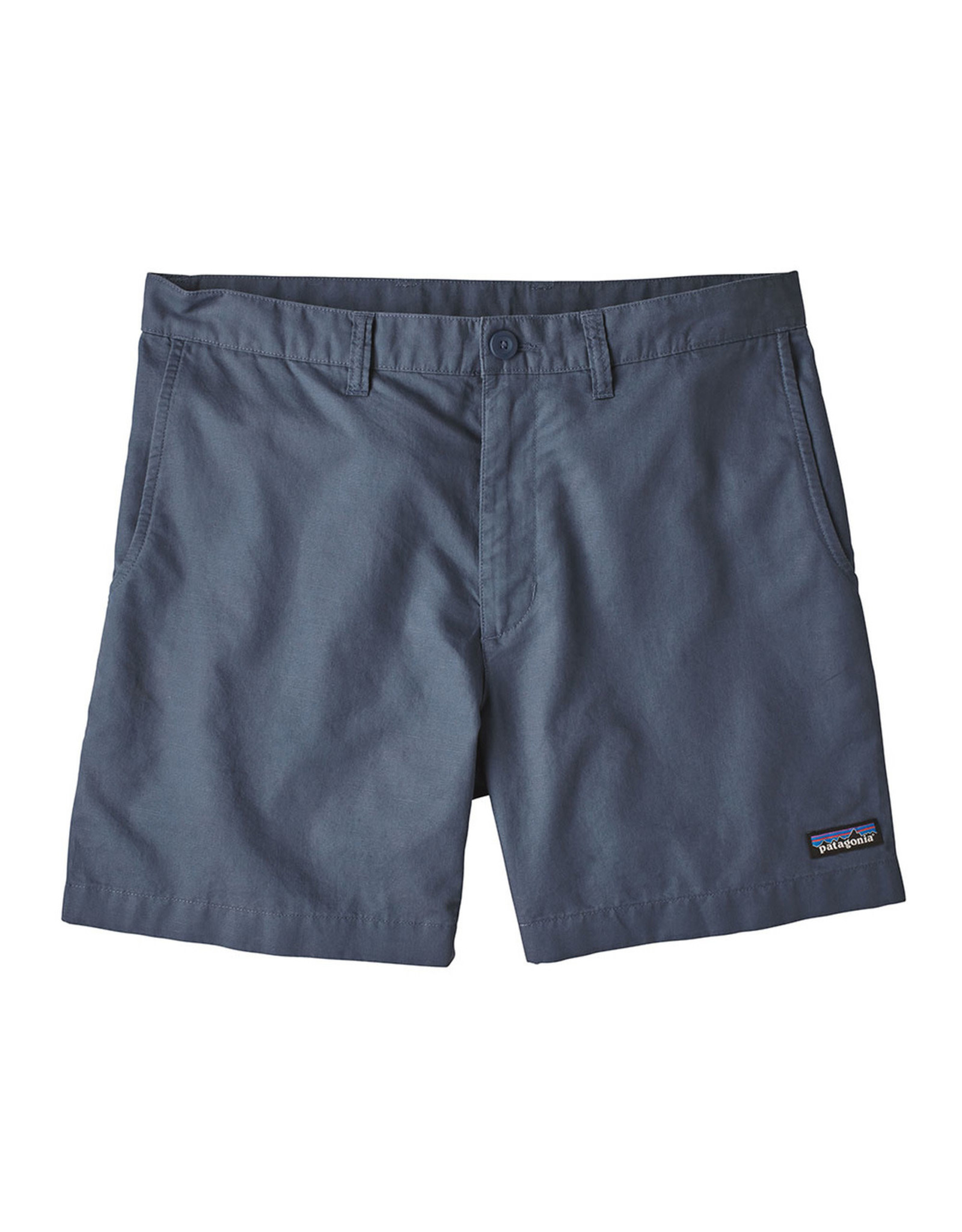 Patagonia M's LW All-Wear Hemp Shorts - 6 in.