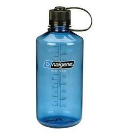 NALGENE Narrow Mouth 32oz - SLATE BLUE