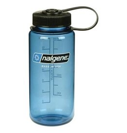 NALGENE Wide Mouth 16oz - Slate Blue