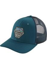 Patagonia Fitz Roy Hex Trucker Hat
