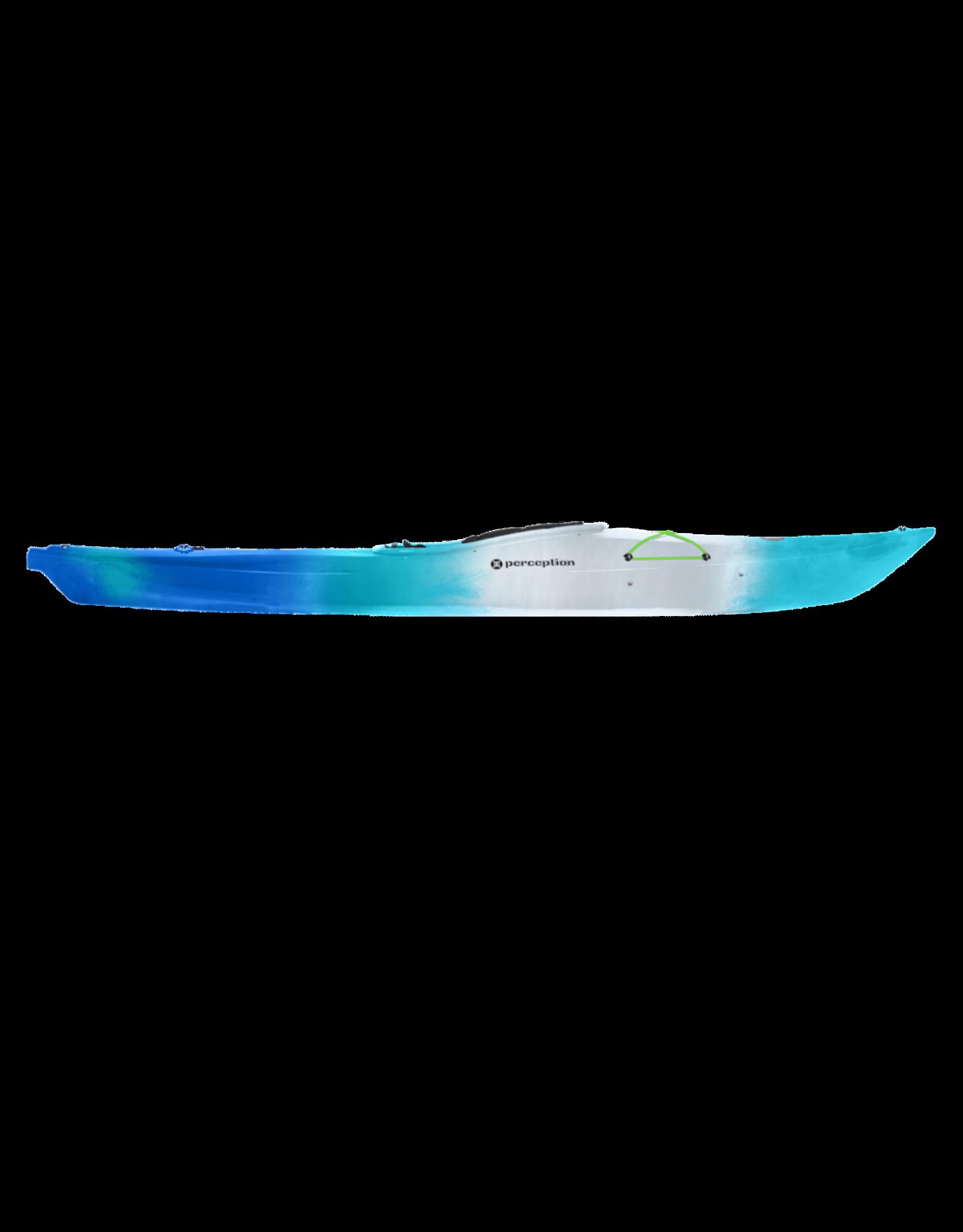 Perception Kayaks Prodigy XS Seaspray (2018)