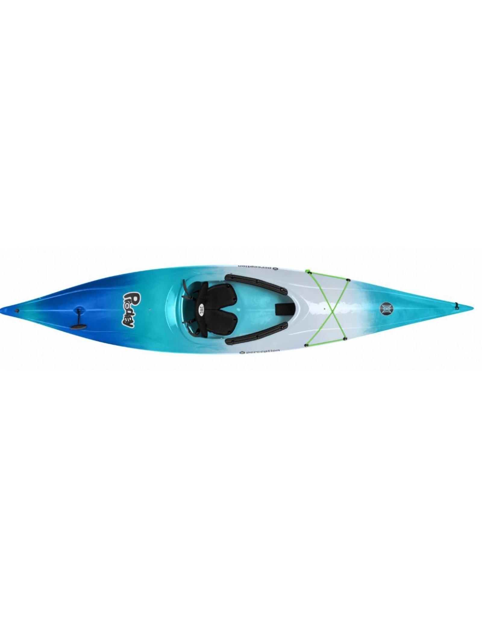 Perception Kayaks Prodigy XS Seaspray