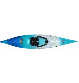 Perception Kayaks Prodigy XS Seaspray (2018)