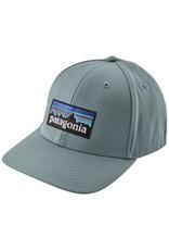 Patagonia P-6 LOGO ROGER THAT HAT Cadet Blue