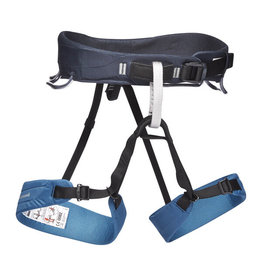 Black Diamond Momentum Harness - Astral Blue (Discontinued)