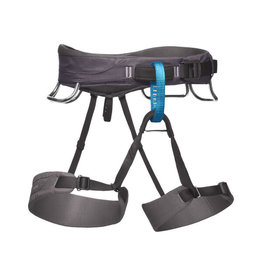 Black Diamond Momentum Harness - Slate (Discontinued)