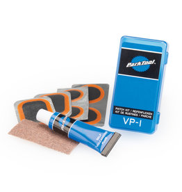 Park Tool Vulcanizing Patch Kit: single