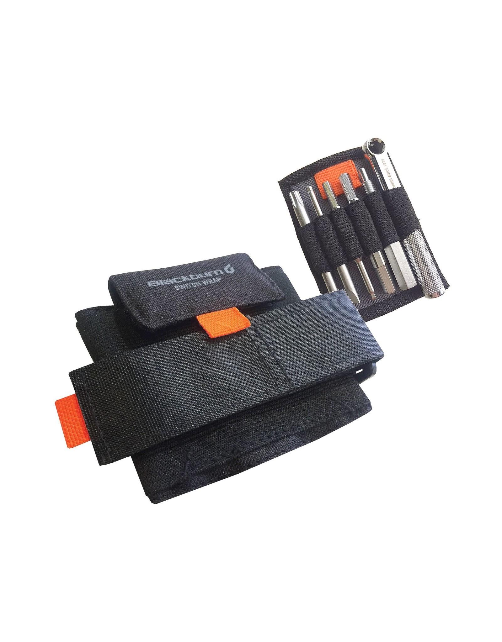 Blackburn Switch Wrap Multi Tool