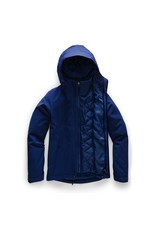 The North Face Women's Carto Triclimate® Jacket Flag Blue