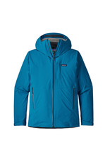 Patagonia Men's Stretch Rainshadow Jacket - Balkan Blue