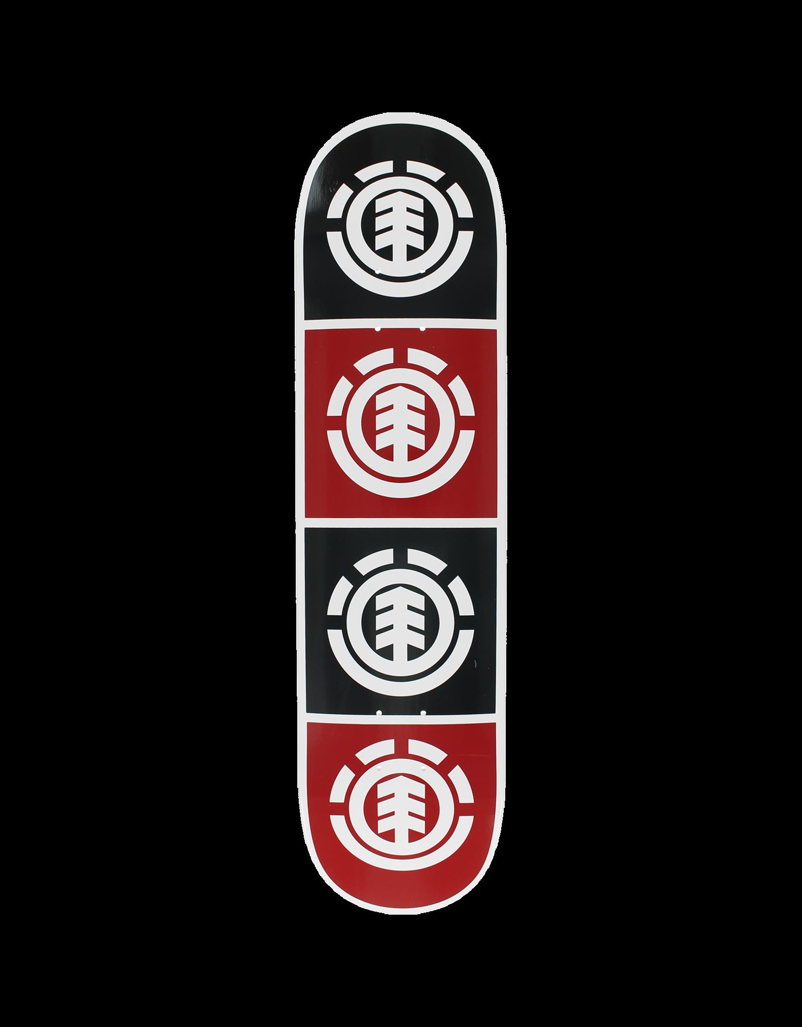 Element Quadrant Deck - 8.0