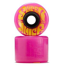 OJ Super Juice Mini Pink - 55mm