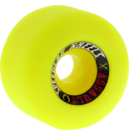 Speedlab Blue Collar Hammers 101a Yellow - 54.5mm
