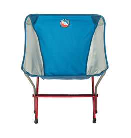 Big Agnes Mica Basin Camp Chair - Blue/Gray