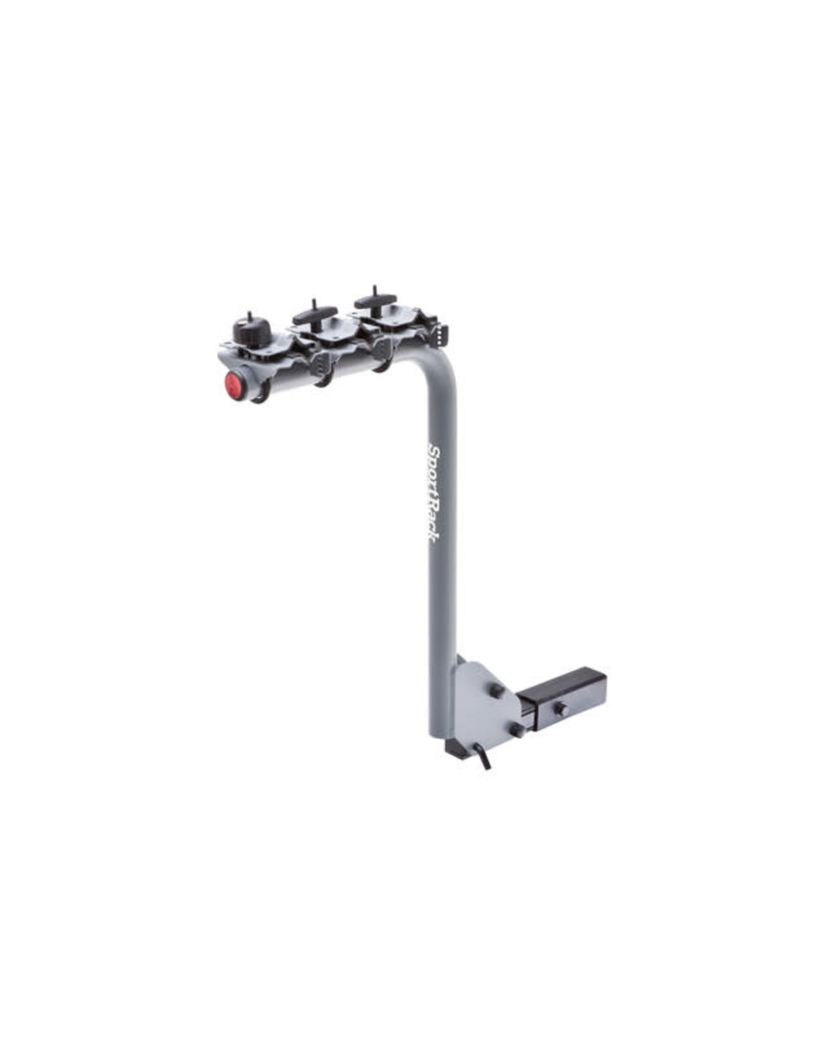 SPORTRACK Pathway Deluxe 3 Silver