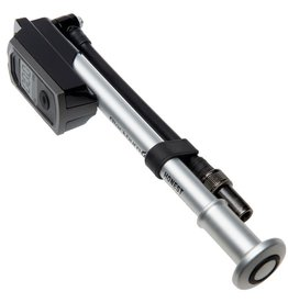 Blackburn Honest Digital Shock Pump