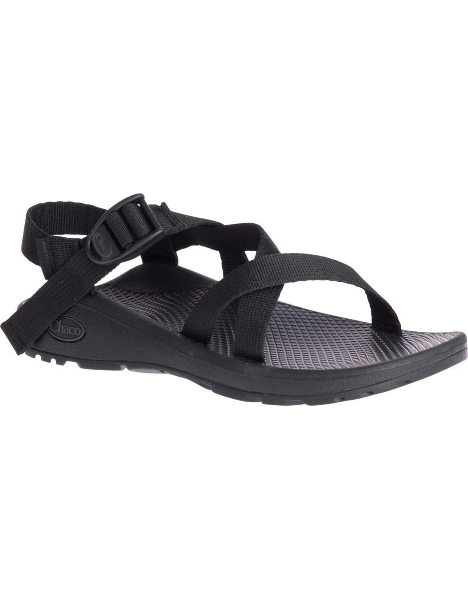Chaco Women's ZCLOUD / SOLID BLACK