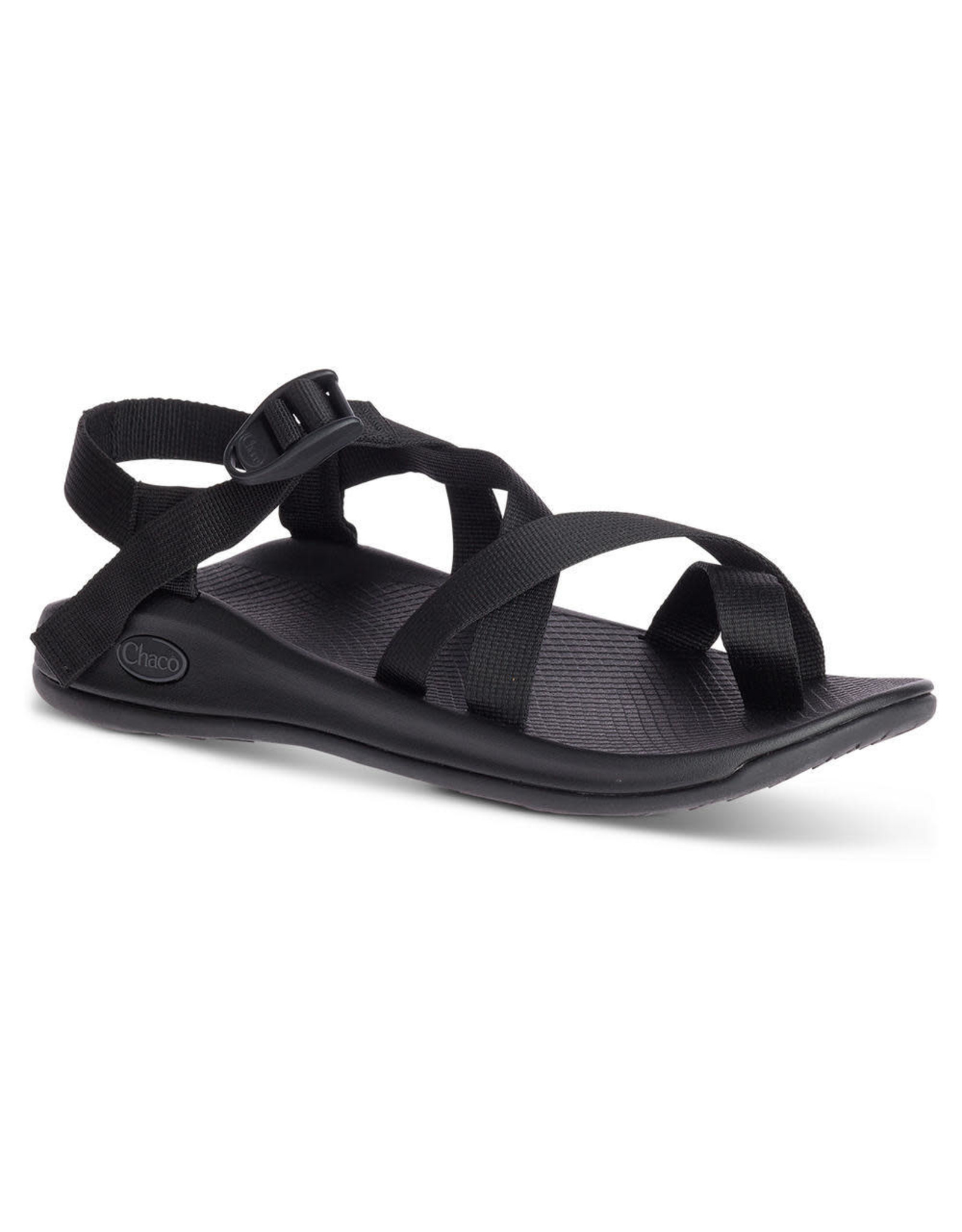 Chaco Men's Z BOULDER 2 / SOLID BLACK