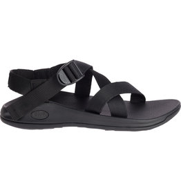 Chaco Men's Z BOULDER / SOLID BLACK