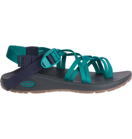 Chaco Women's ZCLOUD X2 / SOLID EVERGLADE