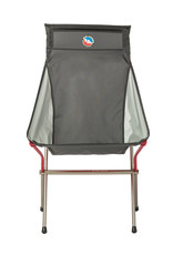 Big Agnes Big Six Camp Chair - Asphalt/Gray
