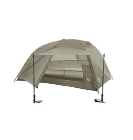 Big Agnes Copper Spur HV UL2 - Olive Green