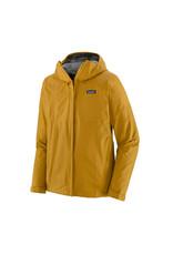 Patagonia Men's Torrentshell 3L Jacket - Buckwheat Gold