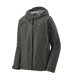 Patagonia Men's Torrentshell 3L Jacket - Forge Grey