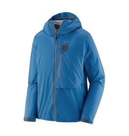 Patagonia Men's Ultralight Packable Jacket - Joya Blue