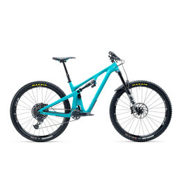 Yeti Cycles SB130 C-SERIES C2 SIZE MEDIUM TURQUOISE