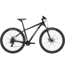 Cannondale 27.5 M Trail 8 GRY Extra Small Grey