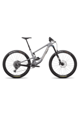 Santa Cruz Hightower C 29 S-Kit Size XL GREY