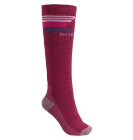 Burton Women's Emblem Midweight Socks