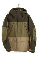 Burton Men's Breach Insulated Jacket