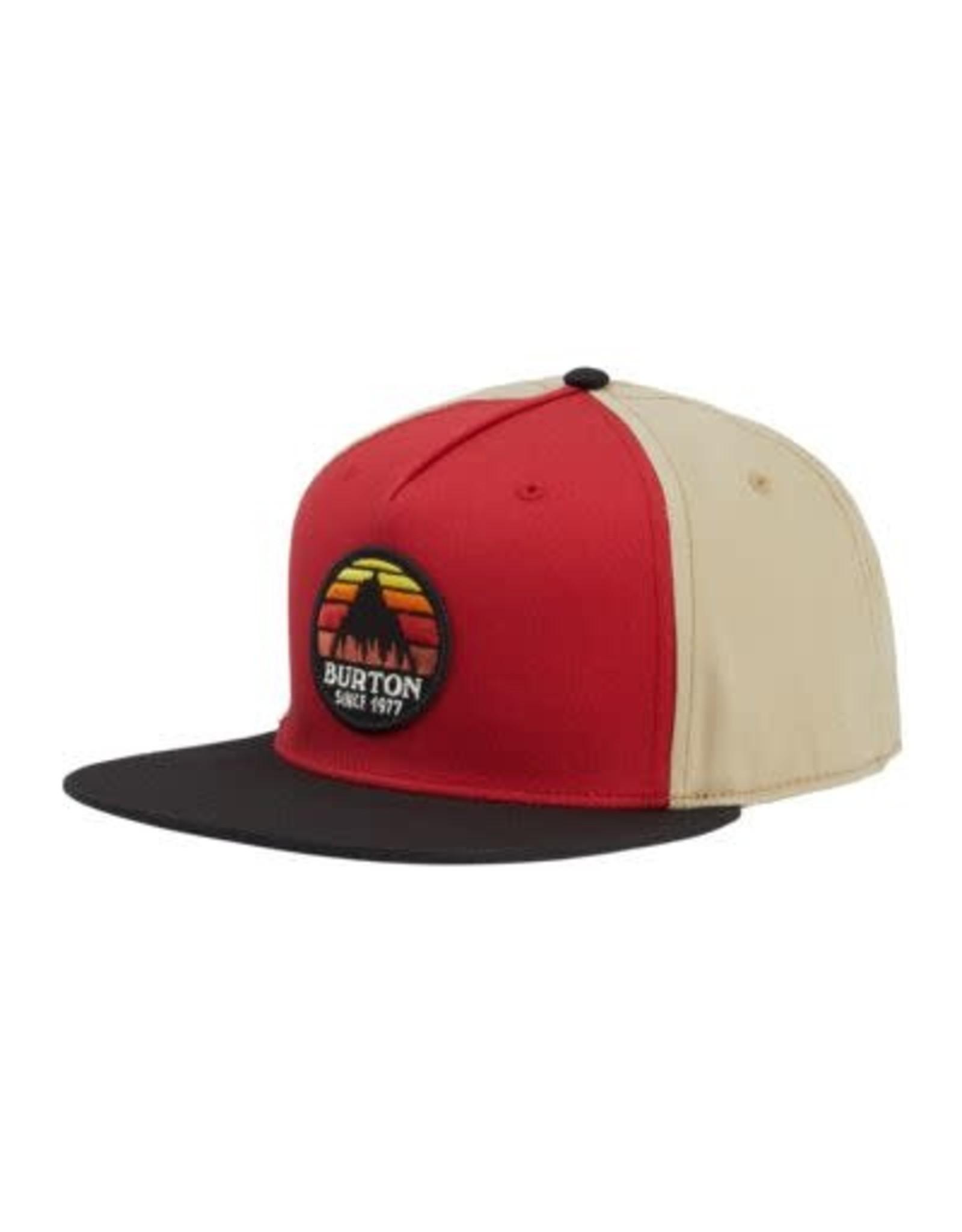 Burton Underhill Hat
