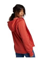 Burton Women's Oak Full-Zip Fleece