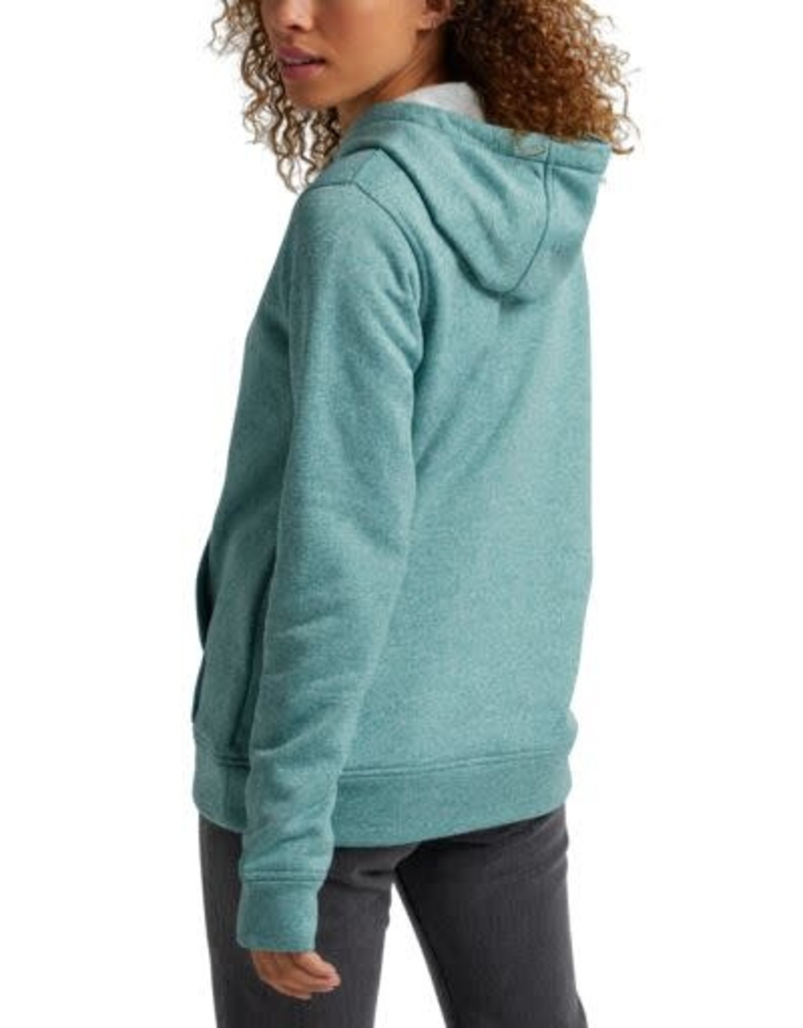 Burton Women's Oak Pullover Fleece