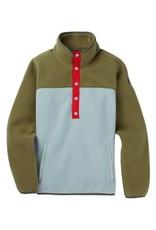 Burton Women's Hearth Pullover Fleece