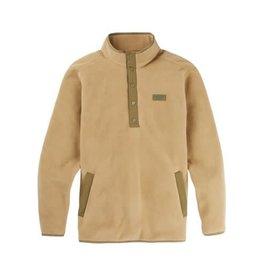 Burton Men's Hearth Pullover Fleece