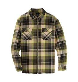 Burton Men's Brighton Insulated Flannel