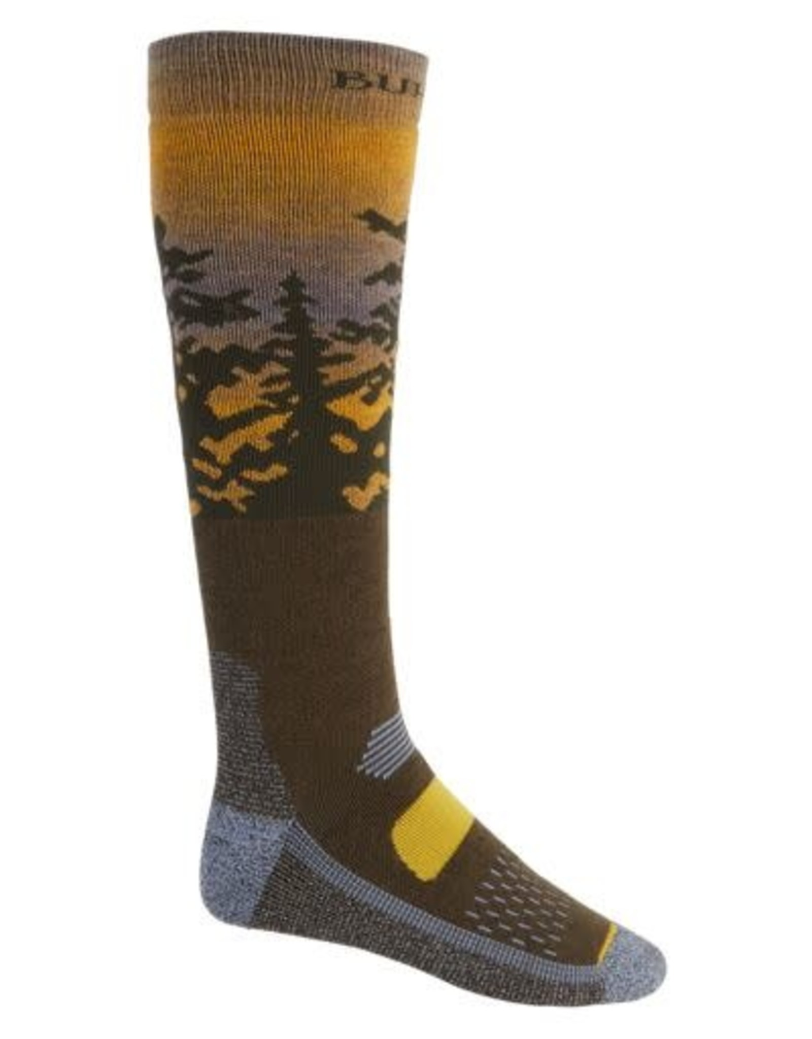 Burton Men's Performance Midweight Sock