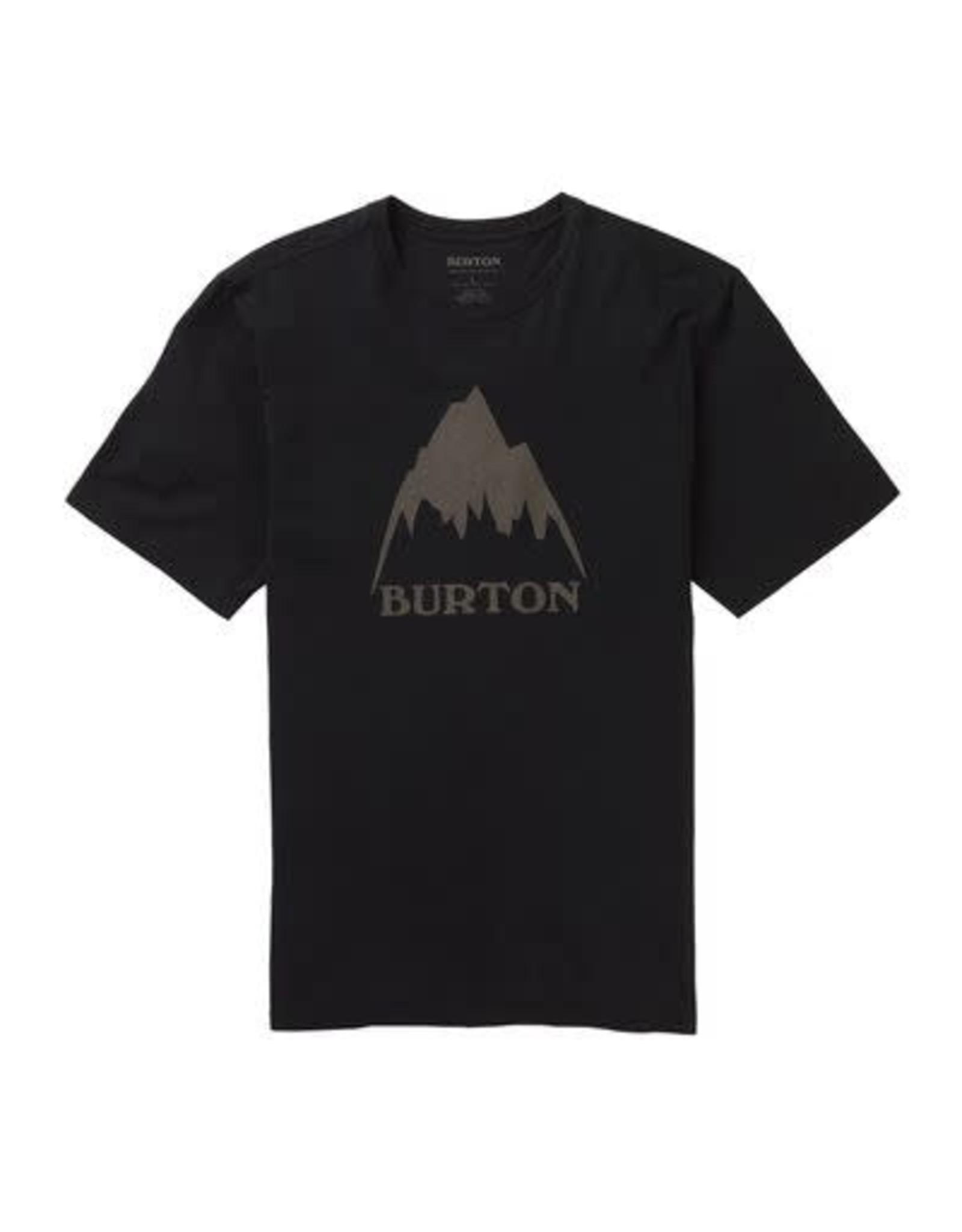 Burton Mountain High Short Sleeve T-Shirt