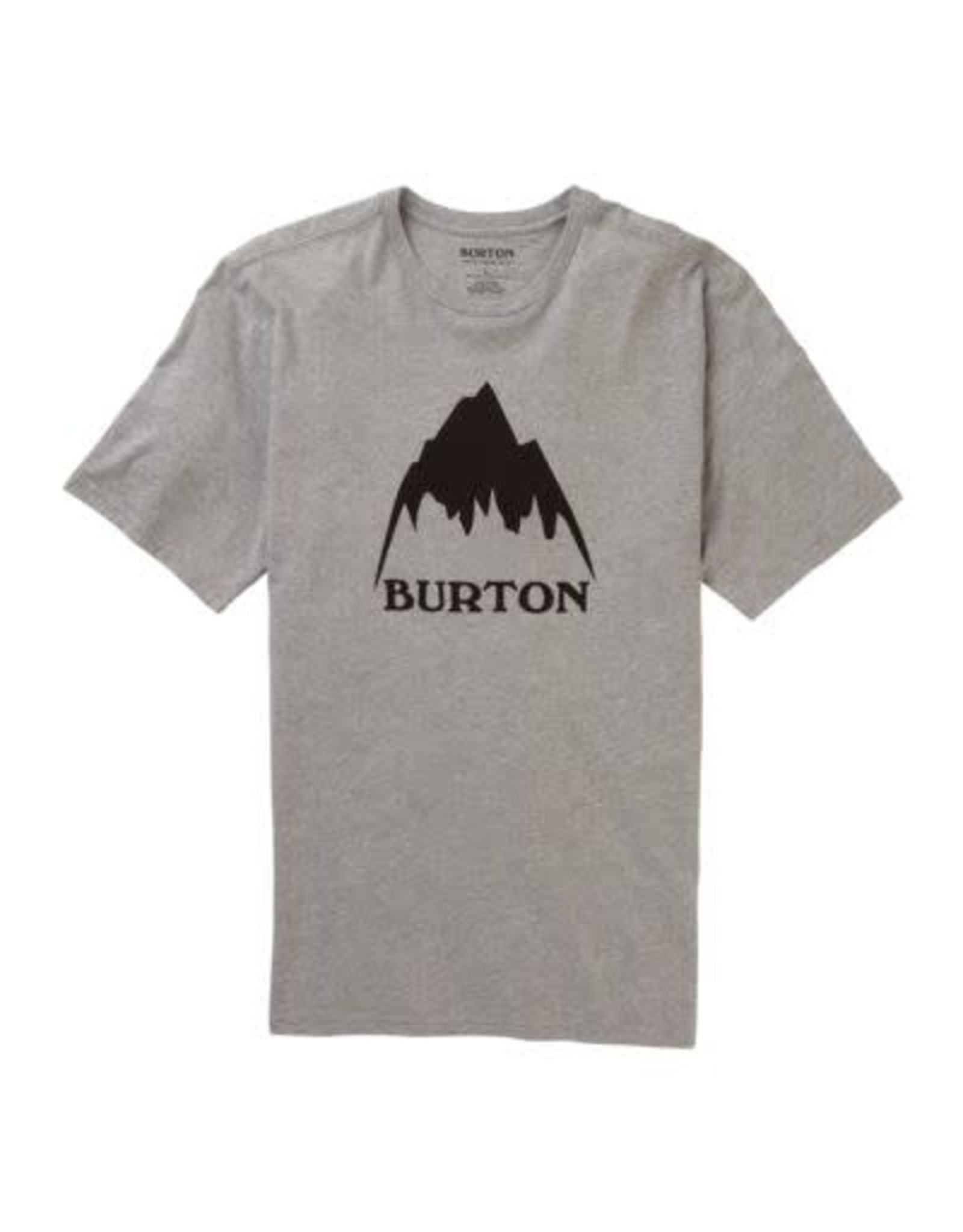 Burton Mountain High Short Sleeve T-Shirt