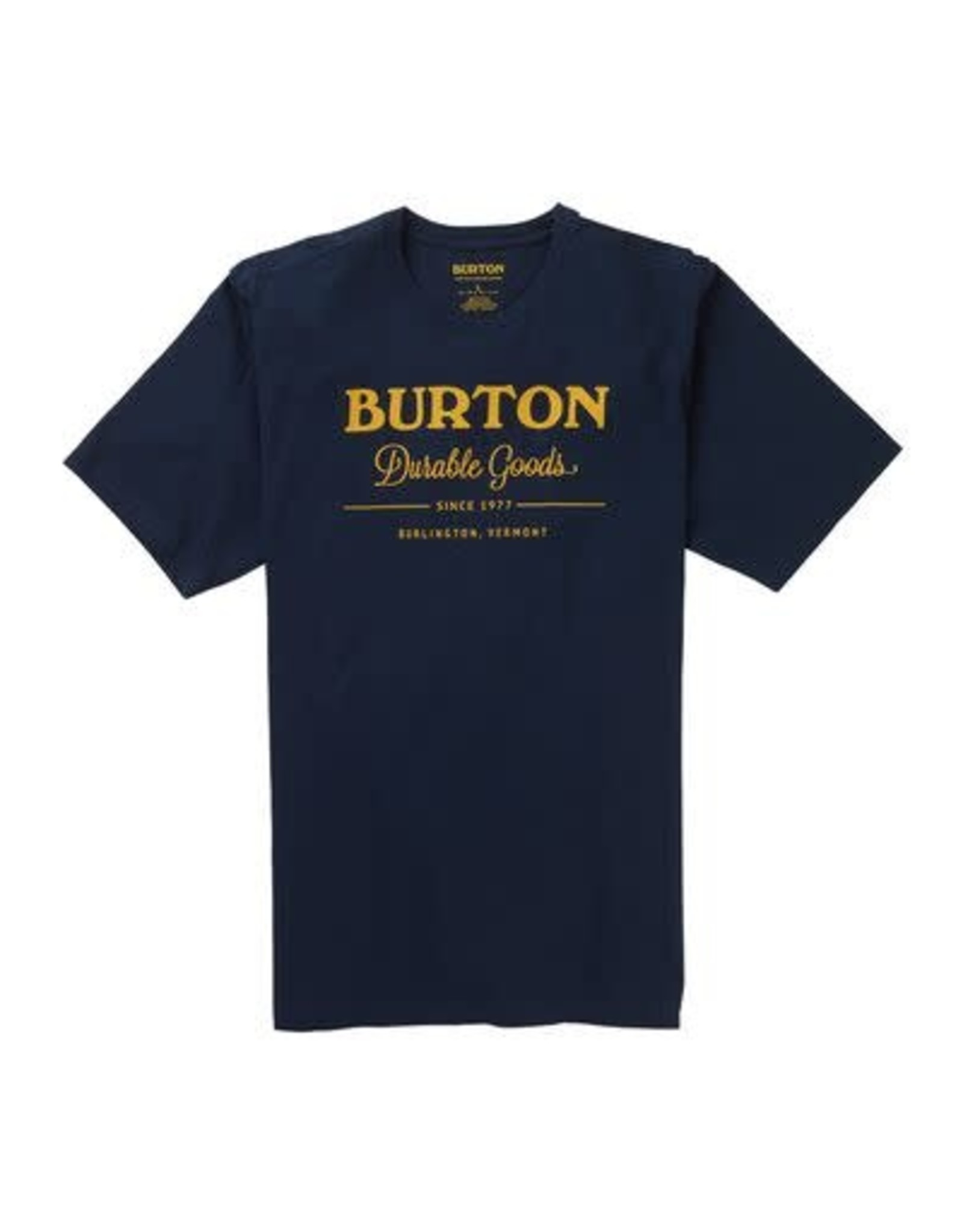 Burton Durable Goods Short Sleeve T-Shirt