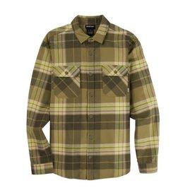 Burton Men's Brighton Premium Flannel